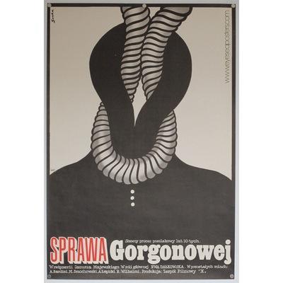 Sprawa Gorgonowej, The Gorgon Case